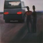 dos-y-dos-100x100-cms-acrylic-on-canvas