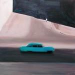 coche-azul-100-x-100-cms-acrylic-on-canvas