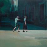tarde-azul-100-x-100-cms-acrylic-on-canvas