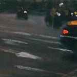 noche-calida-con-taxi-20-x-100-cms-acrylic-on-canvas
