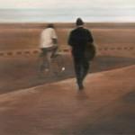 bicicleta-peaton-160x200-cms-acrylic-on-canvas