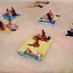 playa-chica-100x120-cms-acrylic-on-canvas