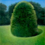arbusto 130 x 160 cm 2018